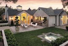 Santa Barbara Homebuilders Team Up for Montecito Remodel
