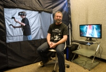 Virtual Reality Gets Real in Solvang