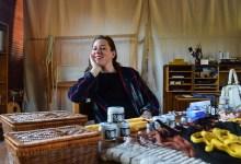 Poetics of the Handmade Holiday Market Returns