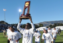 UCSB Prepares to Host Its Second College Cup