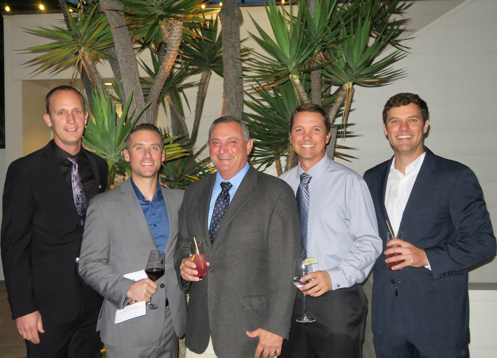 Montecito Firefighters' Charitable Foundation Honors