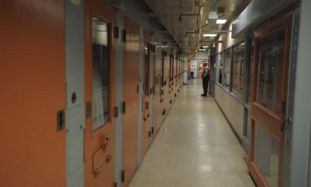 Crime Rates Drop, Arrests Remain High