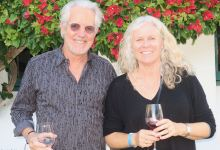 Presidio Wineries Host Holiday Stroll to Benefit Food from the Heart