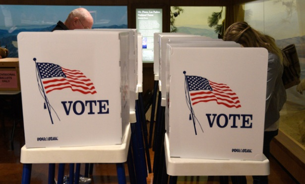 Santa Barbara County Readies for Presidential Primary