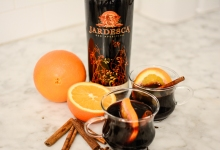 Make This: Jardesca's Sonoma Mulled Wine