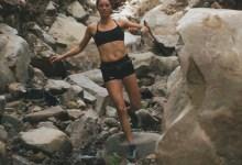 Adrenaline Junkie Dani Moreno Tackles Trail Running
