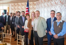 SBAOR Installation Luncheon Reflects On 2018