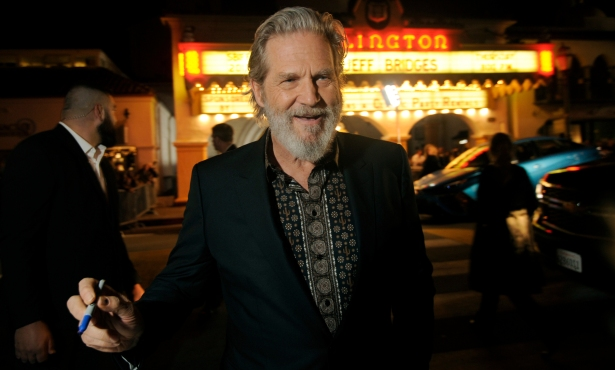 Jeff Bridges Says He Has Cancer