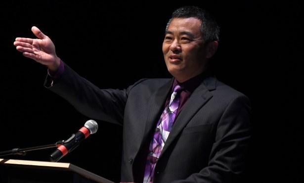 Superintendent Matsuoka Abruptly Retires