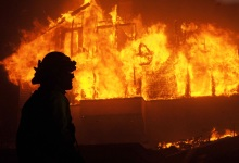 No More Canceling Fire Coverage, Says Insurance Commissioner