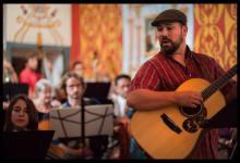 Review | Folk Orchestra of Santa Barbara