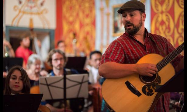 Review | Folk Orchestra of Santa Barbara