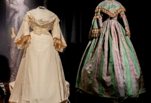 'The West-Dressed Woman': Women's Garments Through Centuries
