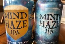 Firestone Walker Mind Haze