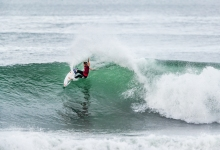 Checking In with Pro Surfer Conner Coffin