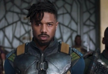 Michael B. Jordan Interviewed