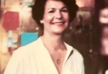 Virginia Vercammen: 1925-2019