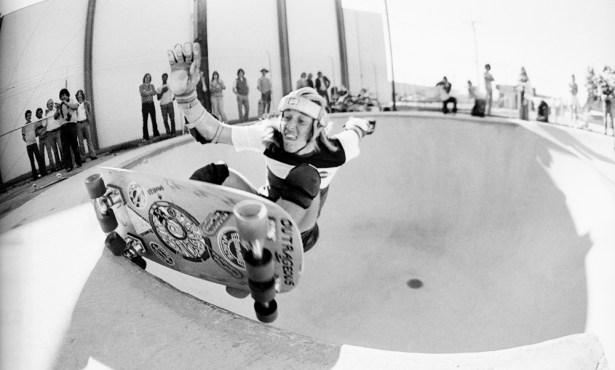 Skateboard Nostalgia Dominates 'Back in the Day'