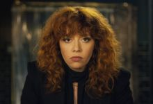 'Russian Doll' Revels in Life's Bends and Vortices