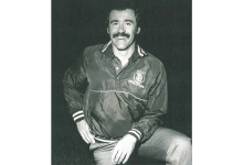 Joby Nuñez:  1948-2019