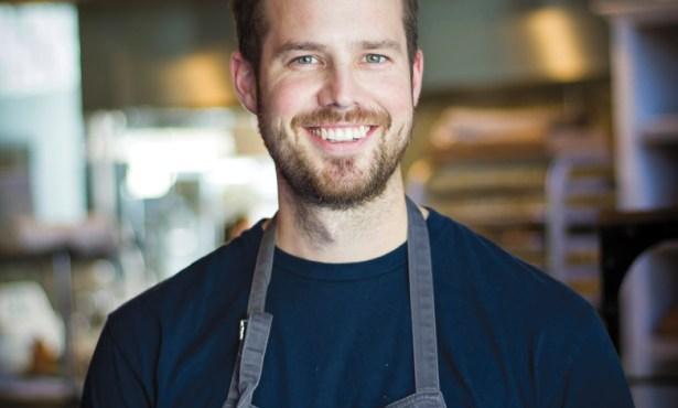 Chef's Corner: Adam Shoebridge @ Helena Avenue Bakery