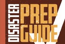 The Santa Barbara Disaster Prep Guide