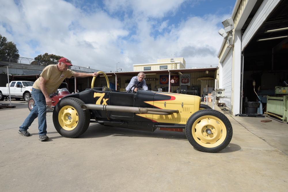 Drag Racing Returns to Its Santa Barbara Roots - The Santa Barbara