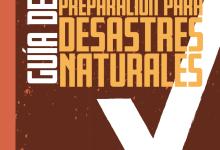 Guía de Preparación Para Desastres Naturales