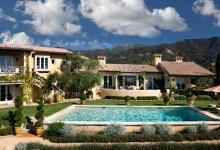 Architect Chris Dentzel on Santa Barbara Homebuilding