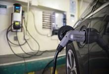 County Moves Toward All-Electric Fleet