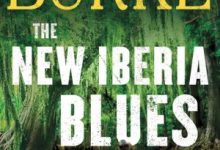 James Lee Burke's 'The New Iberia Blues'