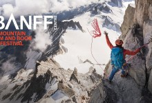 Banff Mountain Film Festival at the Arlington