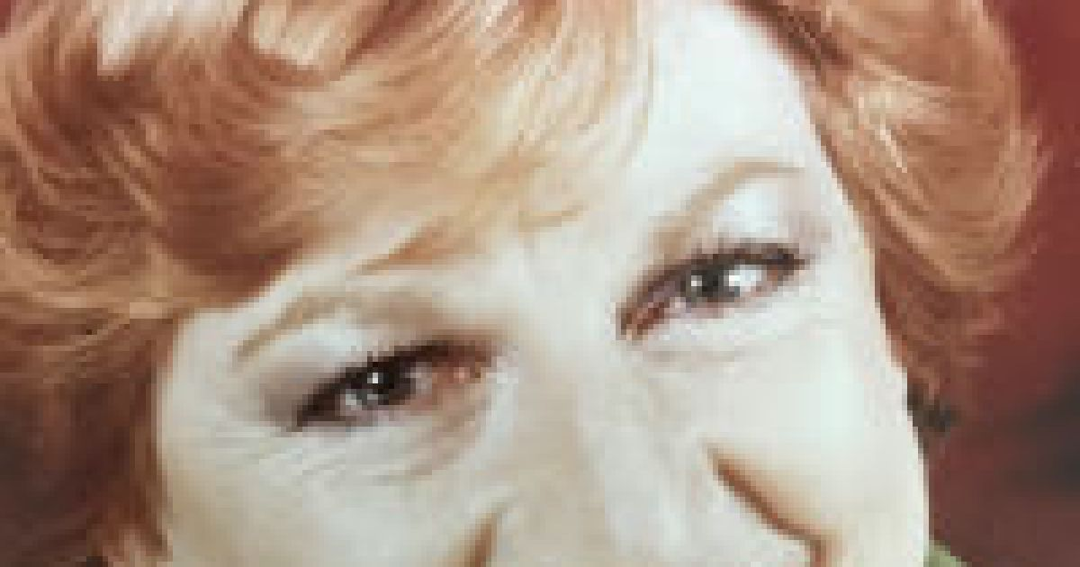 Allyn Ann McLerie Gaynes - The Santa Barbara Independent