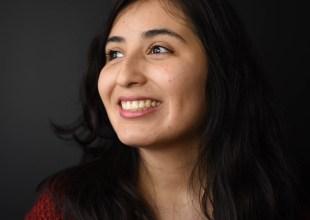 Nancy Rodriguez, Digital Editor