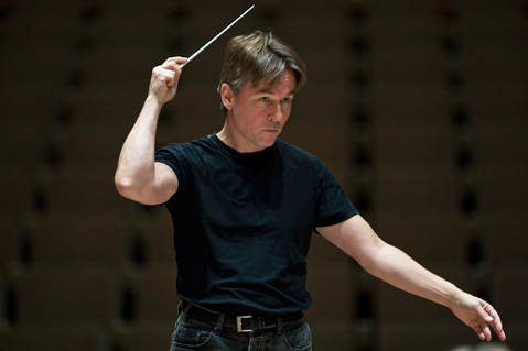 London's Philharmonia Plays Schoenberg, Bruckner