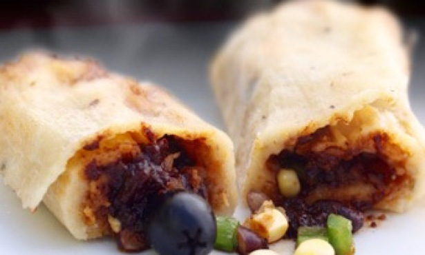 Celebrate National Tamale Day on March 23