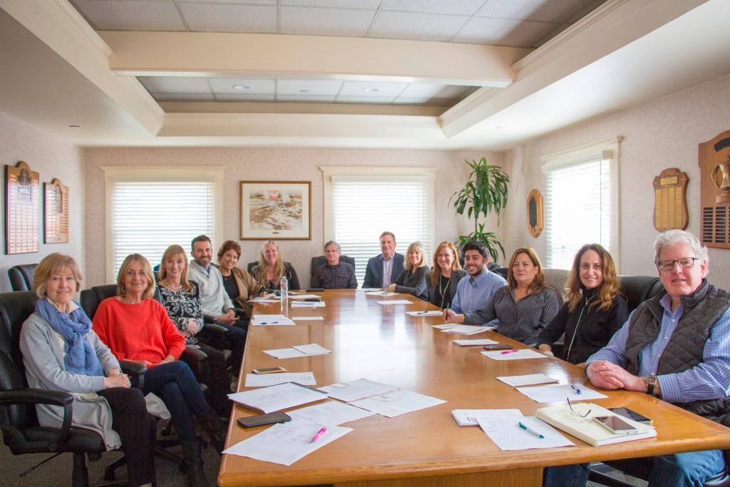 Committee Spotlight:
