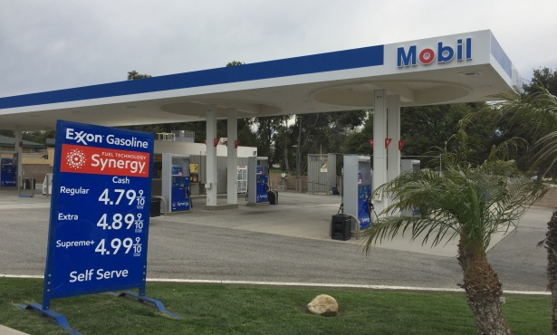How Does This Goleta Gas Station Get Away with Price Gouging?