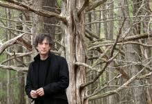 Neil Gaiman Comes to Santa Barbara