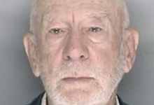 Grandfather Gets Life in Prison for Child Molestation