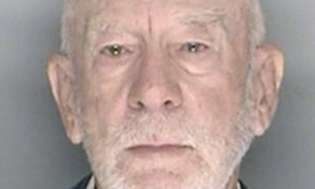 Grandfather Gets Life in Prison for Child Molestation
