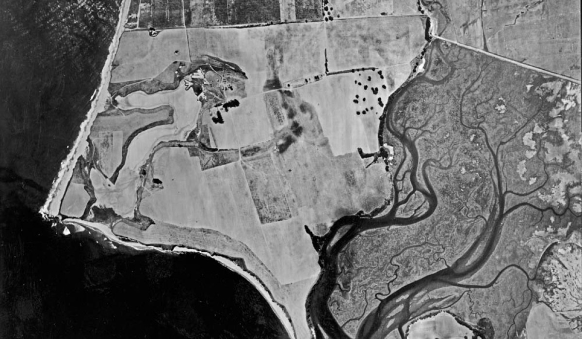 UCSB Boasts Grand Collection of Aerial Photos