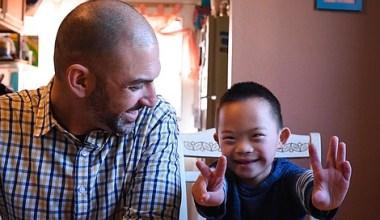 Meet the Weitzmans: Developmental Disability Awareness Month