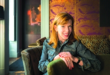 Susan Orlean Talks 'The Library Book'