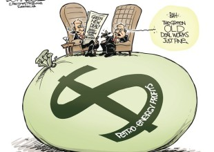 Big Oil Puts Big Bucks into Santa Barbara County Supervisorial Race