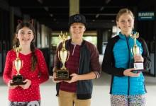 Santa Barbara County Spelling Champs Advance