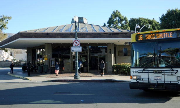 MTD Transit Center Getting a Makeover