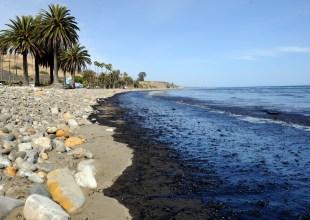 $22 Million Restoration Plan for Refugio Oil Spill Released