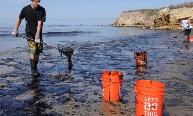 Plains Ordered to Pay $60 Million for Refugio Oil Spill