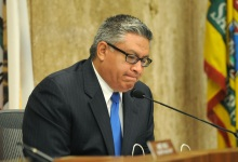 Carbajal Votes with House to Invoke War Powers Act